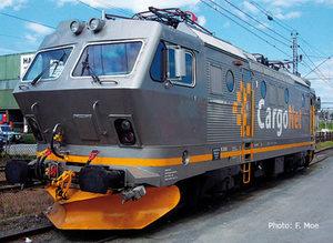 train miniature Loco élec EI 16  CargoNet  NSB (Roco 63877) Roco Quirao idées cadeaux