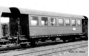 train miniature Voiture 2 CL N28 ÖBB (Roco 64240) Roco Quirao idées cadeaux