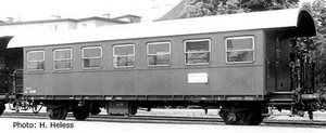 train miniature Voiture 2 CL N28 ÖBB (Roco 64242) Roco Quirao idées cadeaux