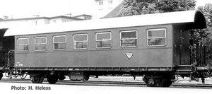 train miniature Voiture 2 CL N28 ÖBB (Roco 64243) Roco Quirao idées cadeaux