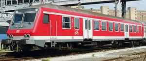 train miniature Voiture pilote 2 CL  Wittenberg  DB (Roco 64211) Roco Quirao idées cadeaux