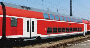 train miniature Voiture pilote 2 niveaux DB (Roco 64221) Roco Quirao idées cadeaux