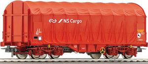 train miniature Wagon à bâche coulissante NS CARGO (Roco 67729) Roco Quirao idées cadeaux