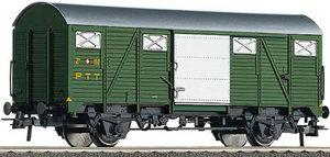 train miniature Wagon couvert  Poste  SBB CFF (Roco 66360) Roco Quirao idées cadeaux