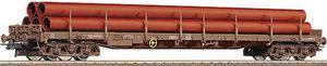 train miniature Wagon plat DSB (Roco 66715) Roco Quirao idées cadeaux