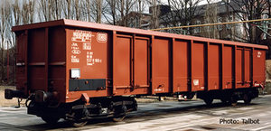 train miniature Wagon tombereau Eanos DB (Roco 66500) Roco Quirao idées cadeaux