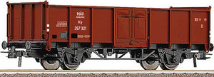 train miniature Wagon tombereau MAV (Roco 66413) Roco Quirao idées cadeaux