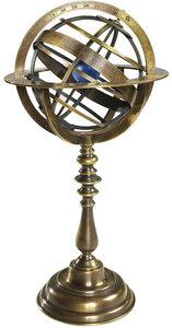 promotion sur Cadran Armillaire Bronze