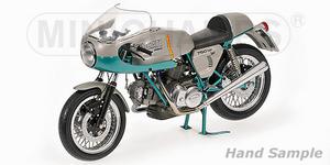 miniature de moto Ducati 750 SS Minichamps Quirao idées cadeaux