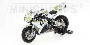 miniature de moto Honda CBR 1000 RR Roflo Minichamps Quirao idées cadeaux