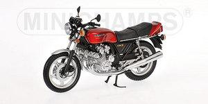miniature de moto Honda CBX 1000 Rouge/Noir Minichamps Quirao idées cadeaux