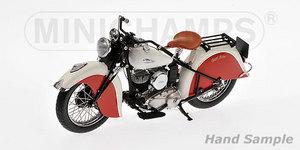 miniature de moto Indian Sport Scout 1940 Minichamps Quirao idées cadeaux