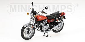 miniature de moto Kawasaki  Z2 750  RS 1973 Minichamps Quirao idées cadeaux