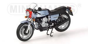 miniature de moto Moto Guzzi 850 Lemans MKI Minichamps Quirao idées cadeaux