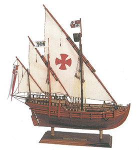 maquette de bateau, voilier, runabout Nina - 43 cm  Quirao idées cadeaux