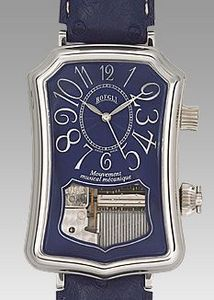 Boegli music watch Baroque - M557 Boegli