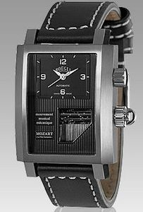 Boegli music watch Grand festival - M730 Boegli