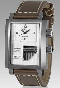 Boegli music watch Grand festival - M731 Boegli