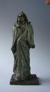 Parastone / Mouseion Balzac of Rodin - 22 cm Parastone