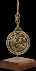 astrolabe, compass, sextant Astrolabe miniature Hémisferium