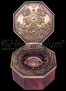 astrolabe, compass, sextant Magnetic Compass Hémisferium