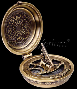 astrolabe, compass, sextant Urania Propitia Hémisferium