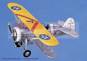 maquette d'avion Boeing F4B Felix the Cat (Navy) Aircraft Models Quirao idées cadeaux