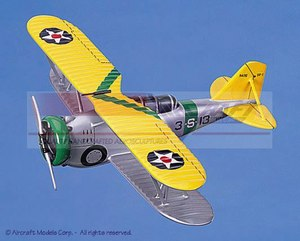 maquette d'avion Grumman G-5 Apache Aircraft Models Quirao idées cadeaux