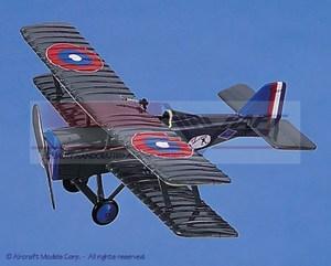 maquette d'avion Royal Aircraft Factory SE 5 Aircraft Models Quirao idées cadeaux