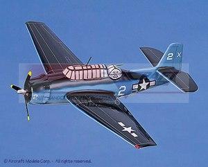 maquette d'avion Grumman TBF TBM Avenger Aircraft Models Quirao idées cadeaux