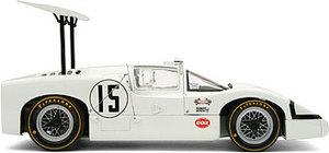 miniature de voiture Chaparral 2F Daytona  #15 1967 (RLG18171) Exoto Quirao idées cadeaux