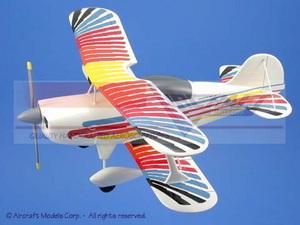 maquette d'avion Christen Eagle Aircraft Models Quirao idées cadeaux