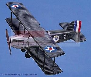 maquette d'avion Douglas World Cruiser Aircraft Models Quirao idées cadeaux