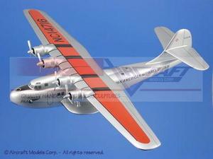 maquette d'avion Martin M-130 China Clipper Pan American Airlines Aircraft Models Quirao idées cadeaux