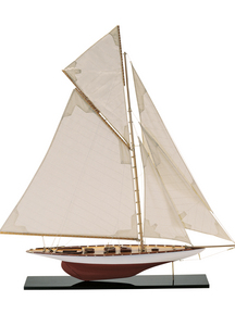 maquette de bateau, voilier, runabout Tuiga Azimute Quirao idées cadeaux