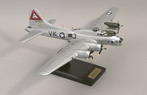 maquette d'avion Boeing B-17G Flying Fortress  Quirao idées cadeaux