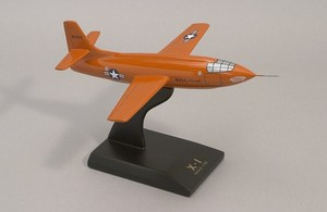 maquette d'avion Bell X - 1  Quirao idées cadeaux