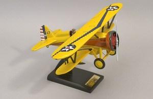 maquette d'avion Boeing P-12  Quirao idées cadeaux