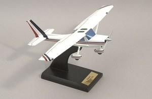 maquette d'avion Cessna C-150-153  Quirao idées cadeaux