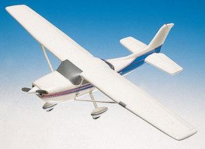 maquette d'avion Cessna C-172 Skyhawk  Quirao idées cadeaux