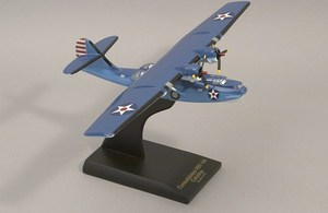 maquette d'avion Consolidated PBY-5A Catalina USN  Quirao idées cadeaux