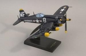 maquette d'avion Vought F4U-5N Night Corsair  Quirao idées cadeaux