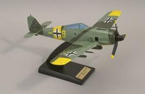 maquette d'avion Focke-Wulf FW-190A  Quirao idées cadeaux