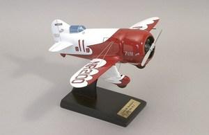 maquette d'avion Granville Gee Bee R-1  Quirao idées cadeaux