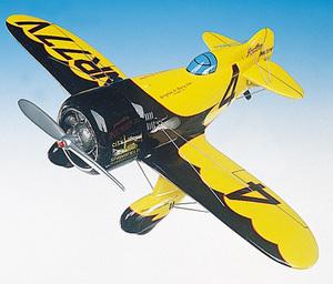 maquette d'avion Granville Gee Bee Z  Quirao idées cadeaux