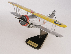 maquette d'avion Grumman G-5 F-1  Quirao idées cadeaux