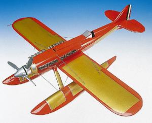 maquette d'avion Macchi Castoldi MC72  Quirao idées cadeaux