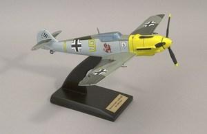 maquette d'avion Messerschmitt BF -109 E  Quirao idées cadeaux