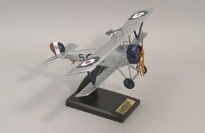 maquette d'avion Nieuport 17 C  Quirao idées cadeaux