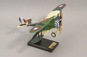 maquette d'avion Nieuport 28 Fighter  Quirao idées cadeaux